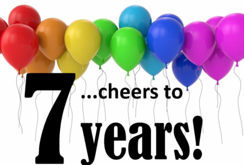 Cheers for 7 years!! Source: https://bharathautos.com/bharathautos-turns-7-years-old-today.html